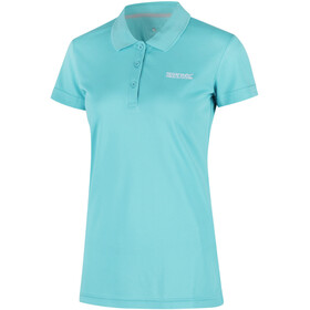 Regatta Maverick IV SS Shirt Women Horizon